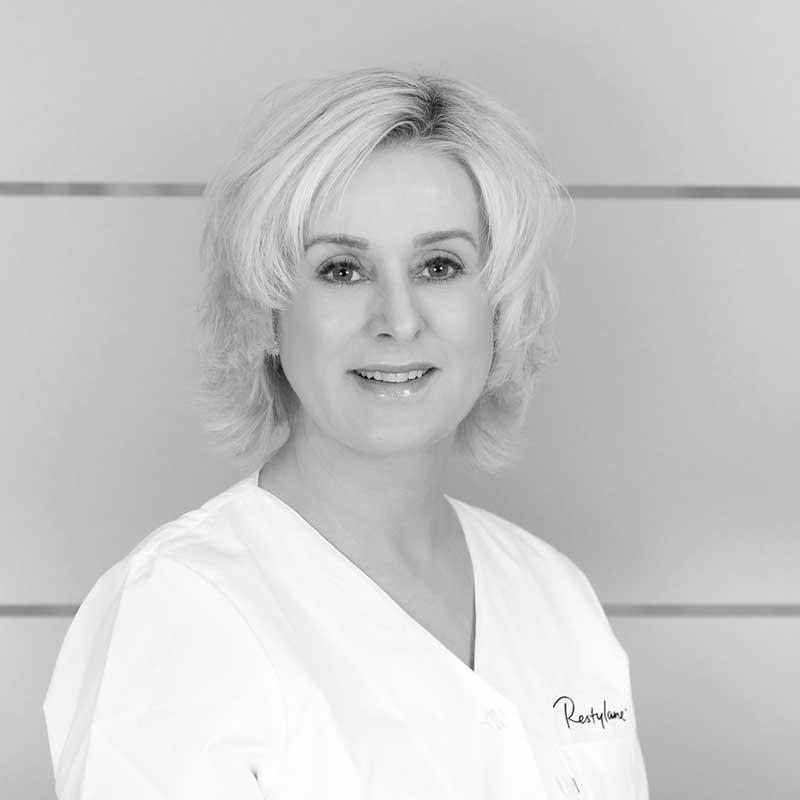 Merete Hjellen Mork, Restylane Spesialist med 15 års erfaring