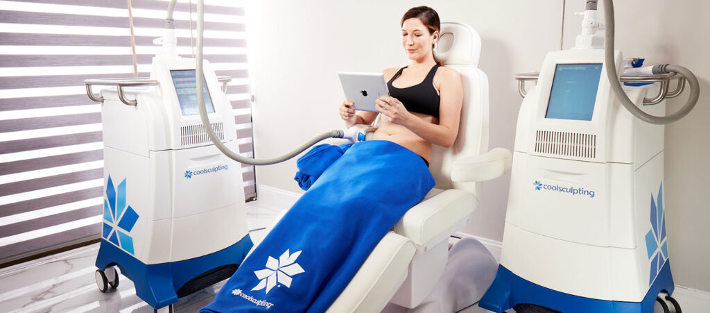Coolsculpting - fettfjerning uten kirurgi