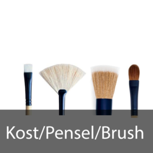 Kost/Pensel/Brush